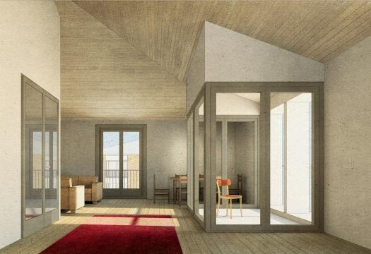 Chiffres Best Home Interior Design | Projekte Projects Lorenzo De Chiffre